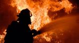 23 января в Сухополе Пружанского района на пожаре погиб мужчина