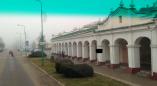 Представители польских туроператоров побывали в Пружанах и Ружанах. Фотоотчёт+цены гостиницы Мухавец