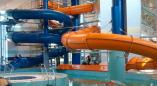 В водном и ледовом дворцах поменялись номера телефонов, в аквапарке не работает оранжевая горка