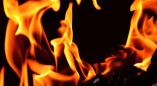 Вчера в деревне Ворониловичи Пружанского района горел дом