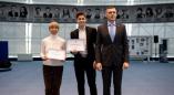 Евгений Пузанов из Пружан: «Моя главная цель — олимпийское золото»