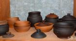 Старинное ремесло гончарства возрождают в Пружанском районе благодаря энтузиастам