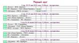 В воскресенье, 19 мая, в Пружанах будет футбол! Смотрите расписание матчей с мая по июнь