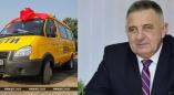 Кто такой Бисун Юрий Юрьевич, которого сегодня назначили руководить Пружанским районом?