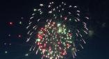 Как прошёл День Независимости РБ в Пружанах (Видео)