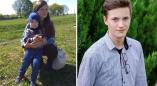 «Ударилась в религию». Милиция ищет мать с тремя детьми из Пружан, семью не видели уже месяц