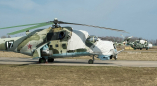 1 декабря 2015 года завершилось расформирование 181-й боевой вертолётной авиационной базы (Пружаны)