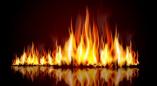 На Рождество по Юлианскому календарю в Пружанском районе горела баня