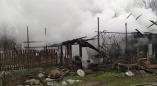 Спасатели проанализировали пожары ушедшего года
