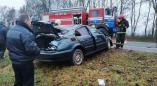 В прошедшие выходные спасатели пришли на помощь пострадавшему в ДТП и сообщившему о горении сажи