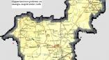 В Пружанском районе с укусом клещом обратились трое. Карта укусов клещей за январь - март 2020 года
