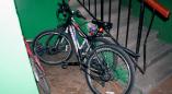 31-летний и 27-летний жители Пружан похитили горный велосипед из подъезда в Пружанах