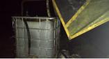 В Пружанском районе уничтожено 4 тонны браги