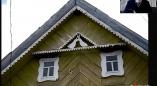 Белавежскі цуд драўлянай архітэктуры: вось Пружанскі раён, гэта 50-60 гады.
