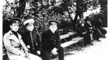 Паустовский был санитаром во время Первой Мировой и описывает пребывание в Пружанах и Ружанах