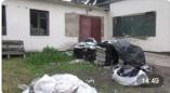Два видео о судьбе военного городка в Новых Засимовичах