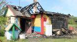 За прошедшие сутки в районе произошло два пожара. По обоим фактам проводится проверка.