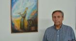 2 августа умер художник Левон Гришук. У него был коронавирус