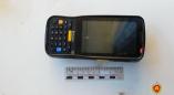 53-летний житель Пружанщины нашел и забрал считыватель штрих-кодов на улице, думал что это телефон