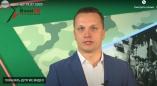 Ведущий программы «Арсенал» на «Беларусь 1» ушел с канала и записал видеообращение к военным