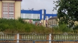 1 сентября: на молочный завод в Пружанах примчались две пожарные с серенами