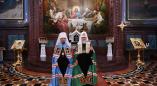 Праваслаўны святар:герб «Пагоня» і бел-чырвона-белы сцяг больш блізкі царкве, чым сучасныя афіцыйныя