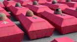 13.10.2020г. в 14:30 на военном кладбище в Слобудке - митинг и захоронение останков погибших в ВОВ.
