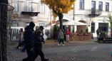В Бресте сегодня работал ОМОН, задержали людей, в том числе уроженку Пружанщины Зинаиду Михнюк