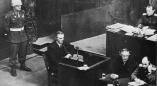 Сегодня 75 лет со дня начала Нюрнбергского процесса: судили нацистских политиков, идеологов, военных
