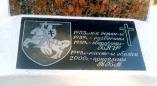 20 гадоў таму пасля растрэлу ў Пружанскім раёне актывісты аднавілі помнік паўстанцам Каліноўскага