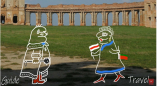 "Видеорепортаж: ""РУЖАНЫ ружанский дворец Сапег Uvarov Travel Guide"""