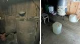 В Пружанском районе обнаружен мини-завод по производству самогона