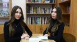 Как близнецы Аня и Нина Поцепня из Пружанского р-на и Катя и Юля Майсак из Пружан работают учителям
