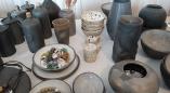 На Пружанщине собираются демонстрировать чернодымленную керамику и новый спектакль в агроусадьбе