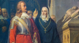 365 гадоў з дня смерці Шымана Старавольскага(нарадзіўся ў вёсцы Стараволя каля Пружанаў)