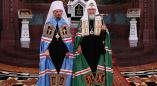 Глава православной церкви Патриарх Кирилл в пасхальной речи предостерёг власть от перехода к тирании