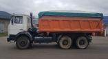 В Пружанском районе водитель предприятия похитил более восьми тонн пшеницы