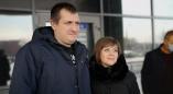 """Беларусы менш як за гадзіну знайшлі ровар для палітвязня, якога змясцілі на """"хімію"""" у Пружанскі раён"""