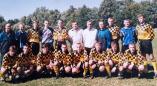 Ровно 21 год назад, 14.06.2000г., прошёл матч кубка Беларуси между командами из Пружан и Микашевич