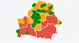 С сегодняшнего дня(24.06.2021г.) введён запрет на посещение лесов в Пружанском районе