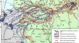 История: 29 июля 1812 г. Бой у г. Пружаны отряда Ламберта против австрийского и саксонского корпусов