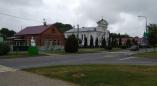 Бюджетная столовка в Пружанах, «энергетический портал» в Ружанах и таинственный туннель в Коссово.