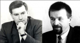 22 года назад исчезли белорусский политик Гончар и белорусский бизнесмен Красовский