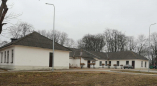Здание неврологического отделения в Пружанах продано за 20 236,09р, здание свинариника за 13 404,37р