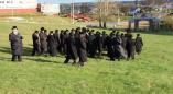 С 14 по 17 октября потомки хасидов посетят Слонимскую синагогу, копией которой является Ружанская