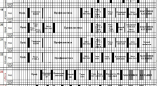 Расклад працы лёду ў Пружанскім лёдавым палацы на бягучы тыдзень
