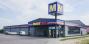 """В Пружанах собираются открыть мини-рынок на Октябрьской и торговый объект возле магазина """"MART INN""""?"""