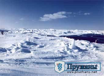 Климатологи предрекают планете глобальное похолодание в ближайшие 20 лет