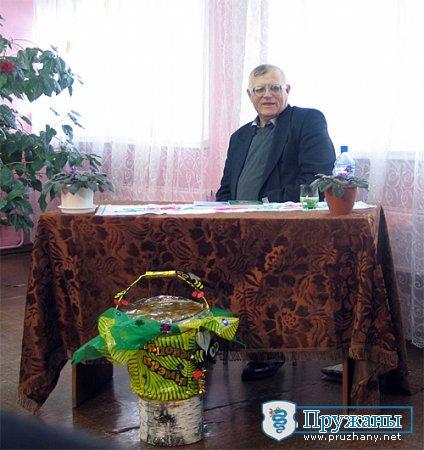 Мядовая прэмія-2011