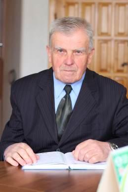 80 гадоў Мікалаю Аляксандравічу Мікуліку